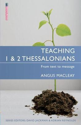 Teaching 1 & 2 Thessalonians