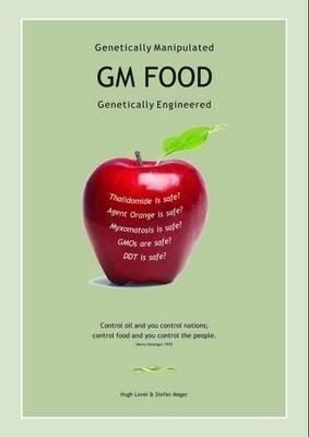 Genetically Modified Organism in Food