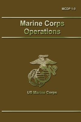 Marine Corps Operations