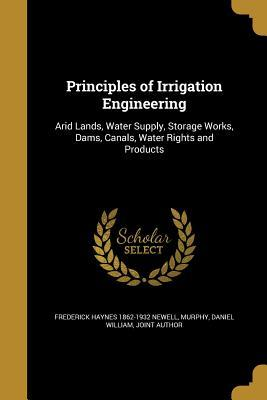 PRINCIPLES OF IRRIGATION ENGIN
