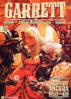 Garrett - n. 3