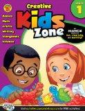 Creative Kids Zone, Grade 1