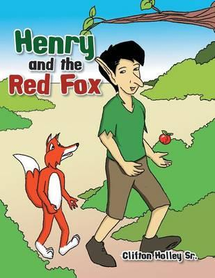 Henry and the Red Fox