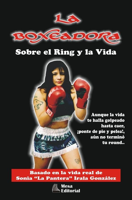 La Boxeadora