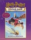 Harry Potter Sticker Book