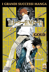Death Note Gold Deluxe vol. 05