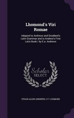 Lhomond's Viri Romae