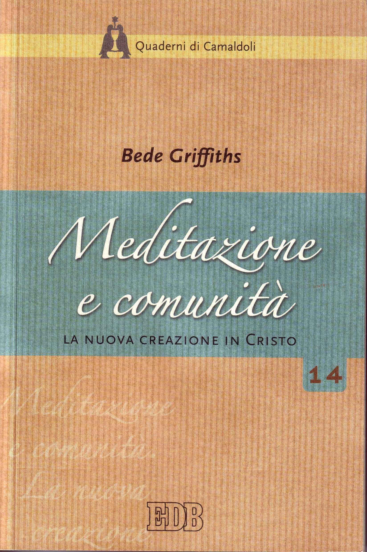 Meditazione e comunità
