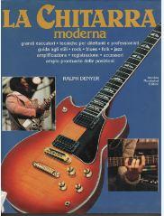 Image result for la chitarra moderna denyer mondadori
