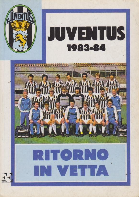 Juventus 1983-84
