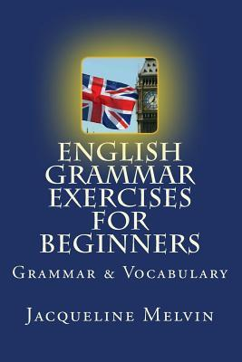 English Grammar Exercises for Beginners