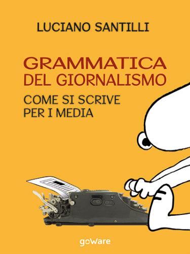 Grammatica del giornalismo