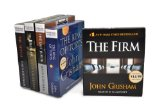John Grisham CD Audiobook Bundle #1