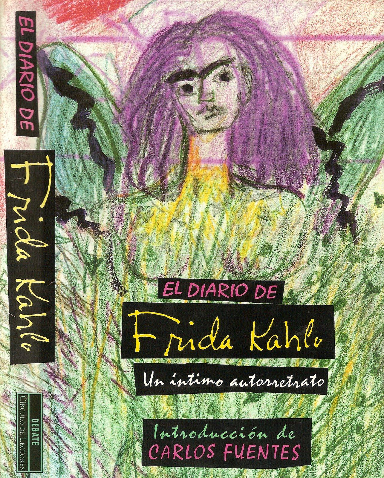 FRIDA KAHLO, UN INTI...