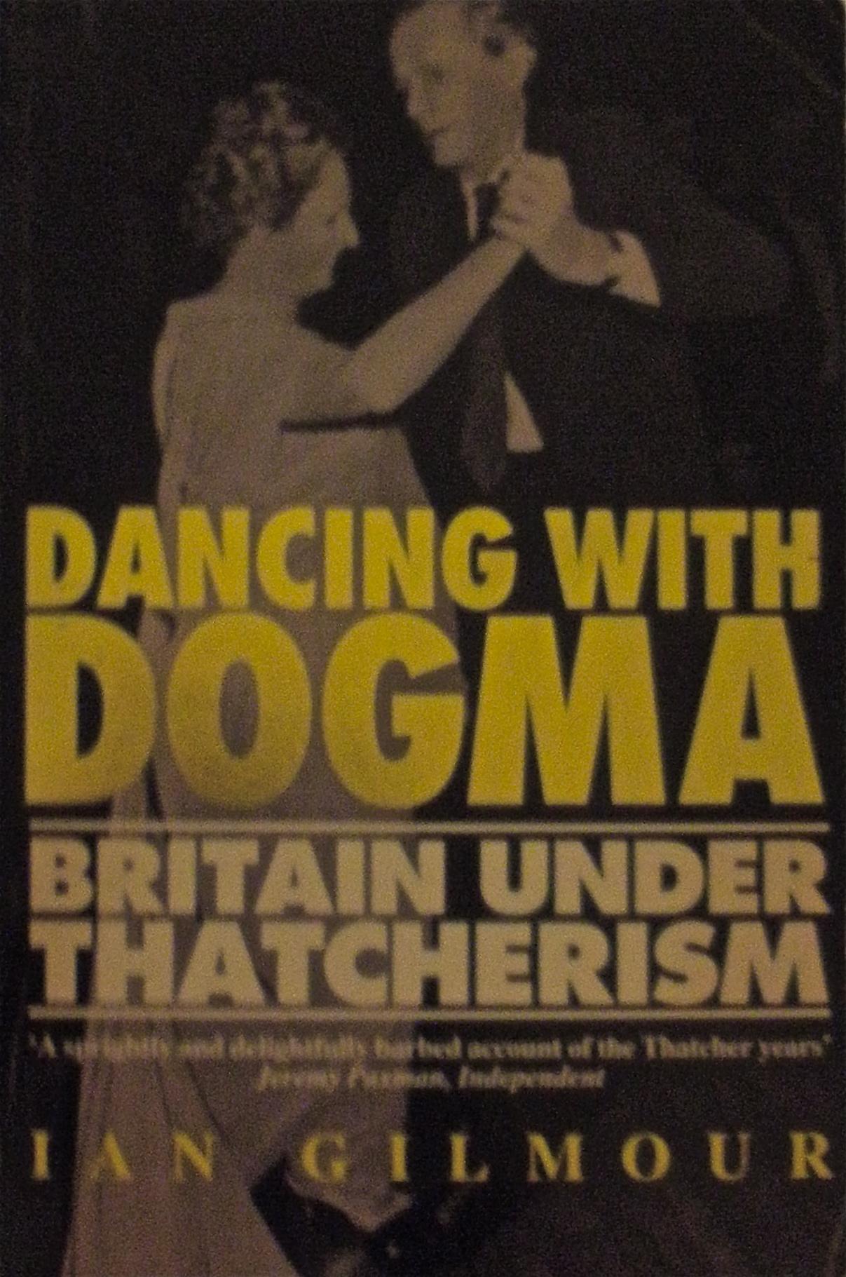 Dancing with Dogma