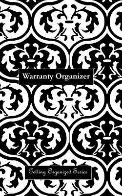 Warranty Organizer