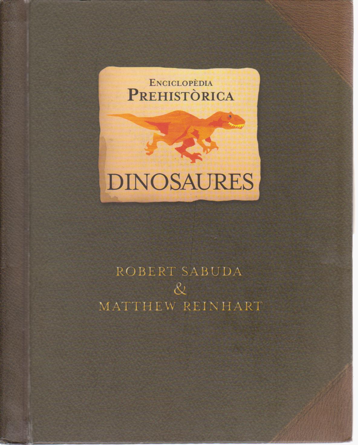 Enciclopèdia prehistòrica