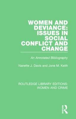 Women and Deviance