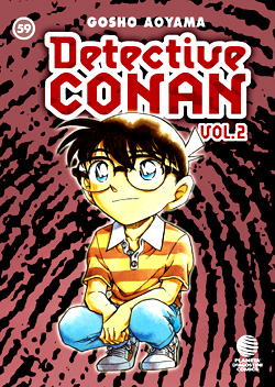 Detective Conan Vol.2 #59