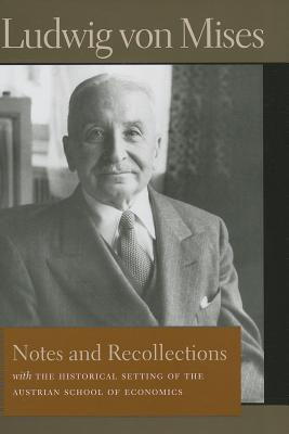 Notes and Recollecti...