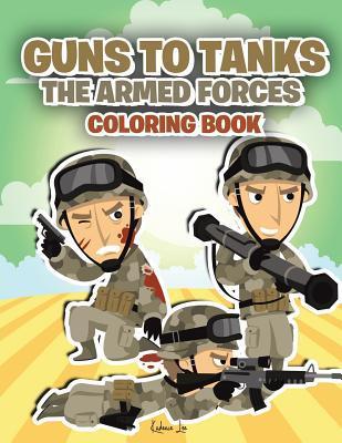 Guns to Tanks
