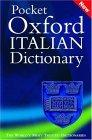 Pocket Oxford Italia...