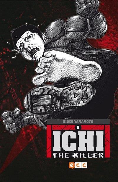 Ichi the Killer #8 (de 10)