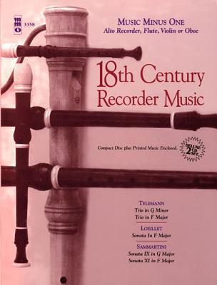 18th Century Recorde...