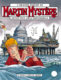 Martin Mystère n. 193