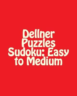 Dellner Puzzles Sudoku