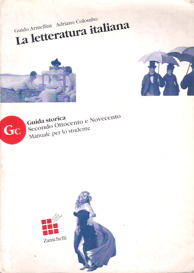 La letteratura itali...
