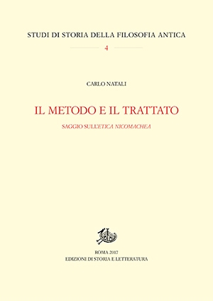 Il metodo e il trattato