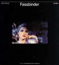 Tutti i film di Fassbinder
