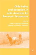 Child Labor and Education in Latin America