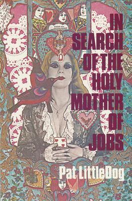 In Search of the Holy Mother of Jobs