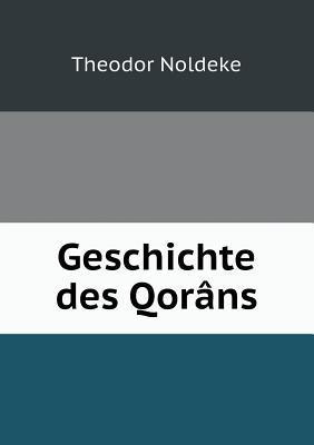 Geschichte Des Qorans