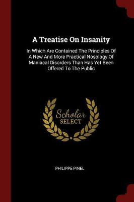 A Treatise on Insanity