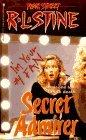 Secret Admirer (Fear Street #36)