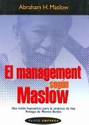 El Management según...