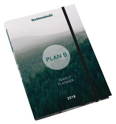 Plan B 2018 Diary