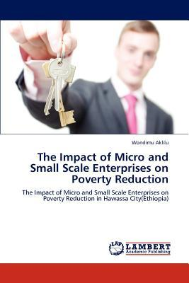 The Impact of Micro and Small Scale Enterprises on Poverty Reduction