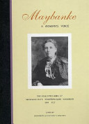 Maybanke, a Woman's Voice