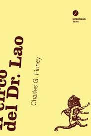 Il circo del Dr. Lao
