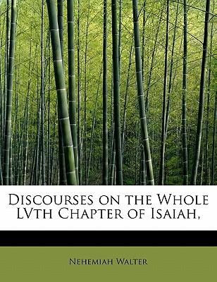 Discourses on the Wh...