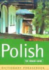 The Rough Guide to Polish Dictionary Phrasebook 2