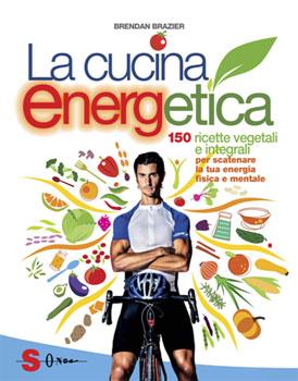 La cucina energetica
