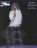 Barbra Streisand One...