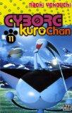 Cyborg Kurochan, Tome 11