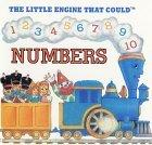 The Little Engine That Could Numbers