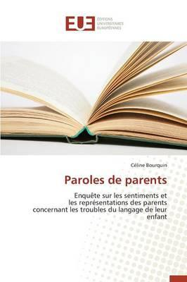 Paroles de Parents